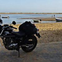 Algarve. El litoral Algarvio