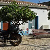 Algarve. Sierras y ribera del Guadiana